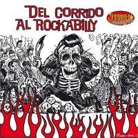 Del Corrido Al Rockabilly CD