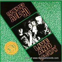 Demented Are Go Live 'n' Rockin' CD