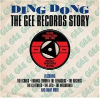 Ding Dong Gee Records Story 1956-1962 2CD