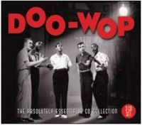 Doo-Wop The Absolutely Essential Collection 3CD