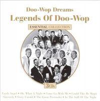 Doo Wop Dreams (3-CD set)