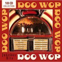 Doo Wop Jukebox Hits 10CD