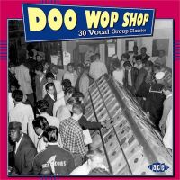 Doo Wop Shop CD