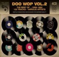 Doo Wop Volume 2 4CD