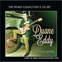 Duane Eddy Essential Recordings 2CD