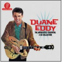 Duane Eddy Absolutely Essential Collection 3CD