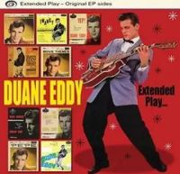 Duane Eddy Extended Play CD