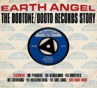 Earth Angel Dootone Records Story 1954-1961 2CD