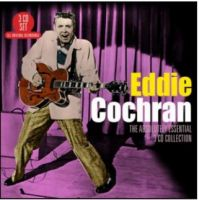 Eddie Cochran Absolutely Essential Collection 3CD