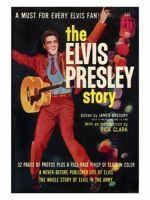 Elvis Presley Story Poster