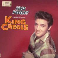 Elvis Presley King Creole vinyl LP at Raucous Records