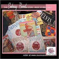 Embassy Records Story Volume 1 CD