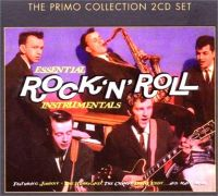 Essential Rock 'n' Roll Instrumentals 2CD