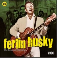 Ferlin Husky Essential Recordings