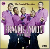 Frankie Lymon and The Teenagers Essential Recordings 2CD