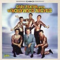 Gary Paxton Meets The Hollywood Argyles CD