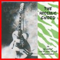 The Missing Chord CD