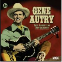 Gene Autry Essential Recordings 2CD