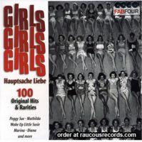 Girls Girls Girls 4-CD