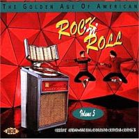 Golden Age Of American Rock 'n' Roll Volume 5 CD