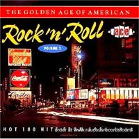 Golden Age Of American Rock 'n' Roll Volume 2 CD