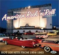 Golden Age Of American Rock 'n' Roll Vol 11 CD