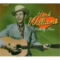 Hillbilly Hero 4-CD Boxed Set