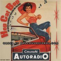 Hep Cat Bop CD 195619571958
