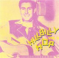Hillbilly Hop Volume 3 CD