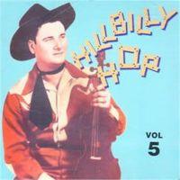 Hillbilly Hop Volume 5 CD