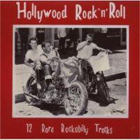 Hollywood Rock 'n' Roll CD