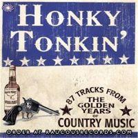 Honky Tonkin' 3-CD