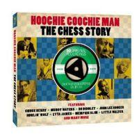Hoochie Coochie Man The Chess Story 2-CD