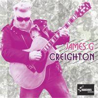 James G Creighton CD