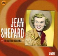 Jean Shepard Essential Recordings 2CD