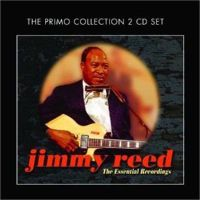 Jimmy Reed The Essential Recordings 2CD