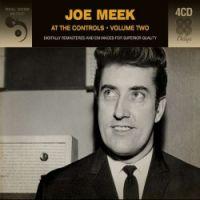 Joe Meek At The Controls Volume 2 4CD