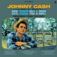 Johnny Cash Now There Was A Song vinyl