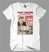 Johnny Cash Show T-Shirt