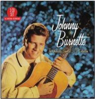 Johnny Burnette Absolutely Essential Collection 3CD