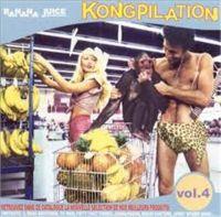 Kongpilation Vol 4 CD