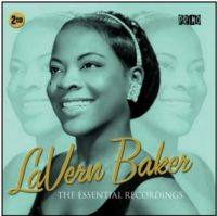 LaVern Baker Essential Recordings 2CD