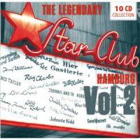Legendary Star Club Hamburg Volume 2 10CD Boxed Set