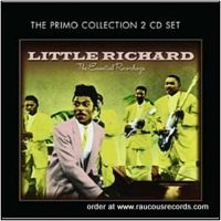 Little Richard Essential Recordings 2-CD