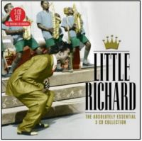 Little Richard Absolutely Essential Collection 3CD