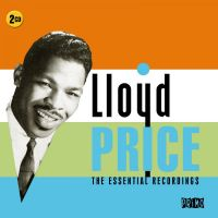 Lloyd Price  Essential Recordings 2CD