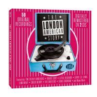 London American Story 1958 (2-CD)