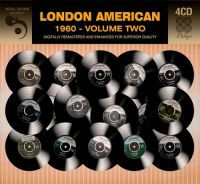 London American 1960 Volume 2 4CD