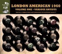 London American 1960 4CD