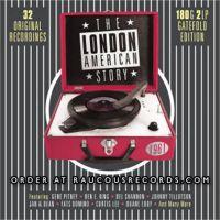 The London American Story: 1961 (Vinyl 2LP)